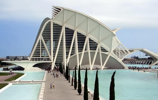 Valencia by AngelaD