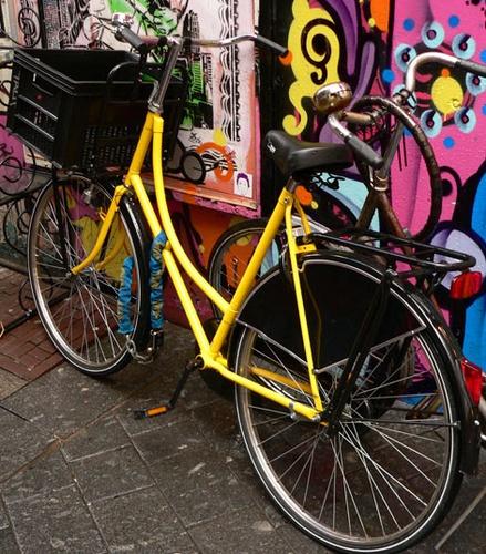 bike by mcgregom