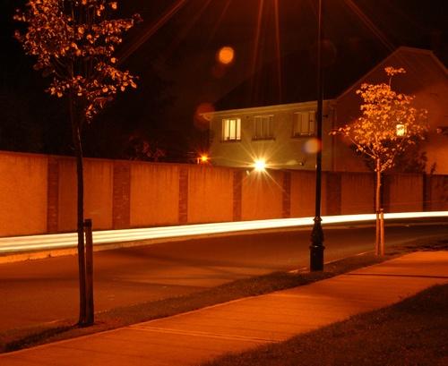 my street by tonyjf