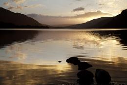 Ullswater Dawn II