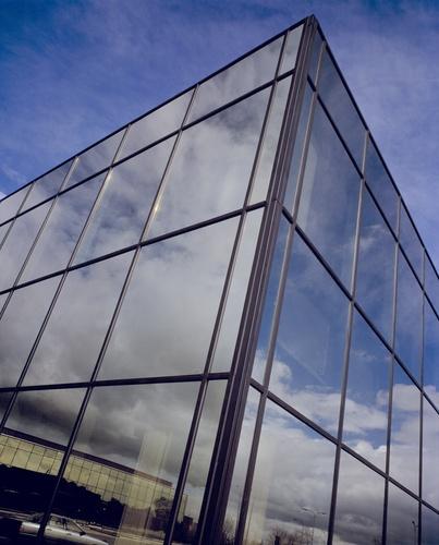 Glass Scape by imagio