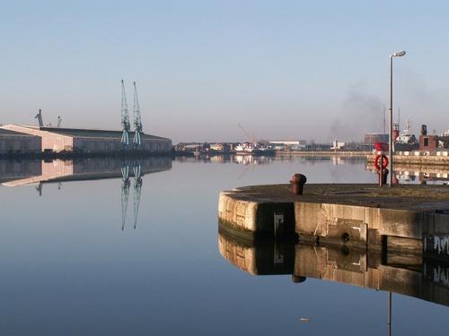 Dockscape by imagio