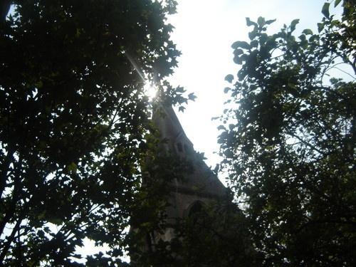 seeking light by spanner99