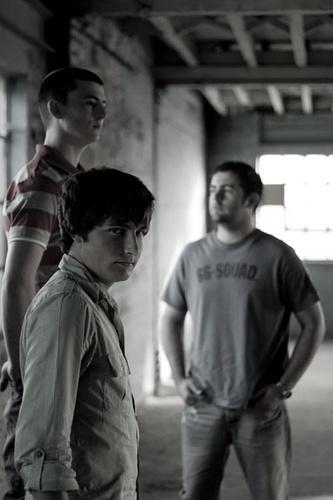 band shoot by Wayne47