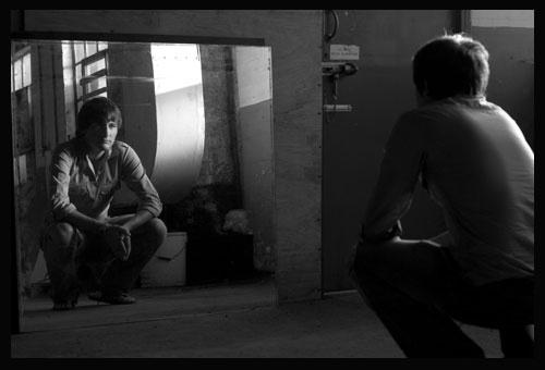 Reflection by Wayne47