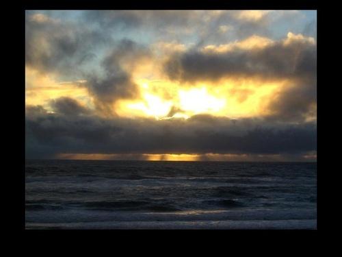 Stradbroke Sunrise by PhasedReality