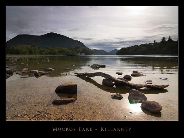 Mucros Lake by mattmatic