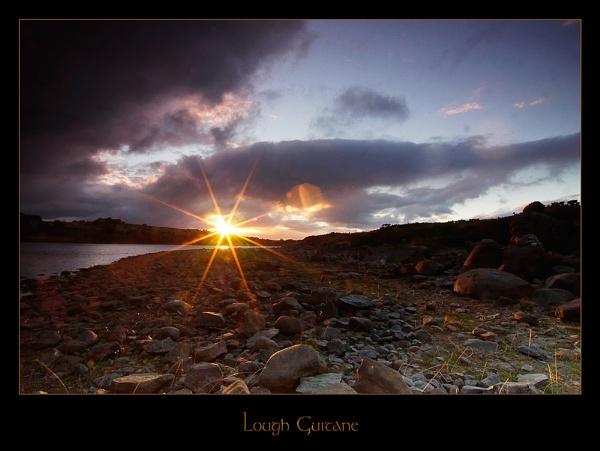 Lough Guitane by mattmatic