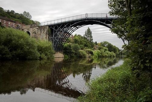 Ironbridge by deavilin