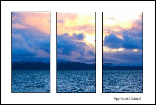 Seascape by lcmerrin