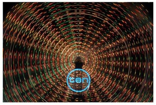Ten Ferris Wheel by neogen