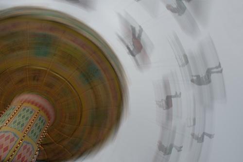 Motion Blur by neogen