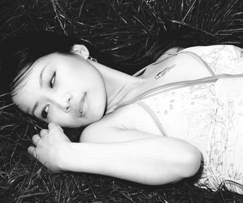 Hiroko (Jan) by jimweir80
