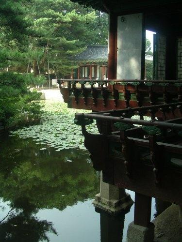 Gyeongbokgung by Hamish_Dee