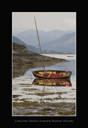 Lonley Boat