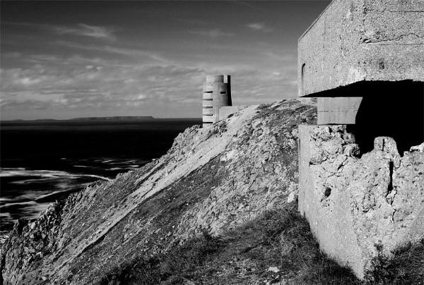 Watchtower by Rachelscott