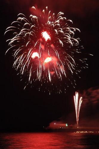 Fireworks! by AEasthope67