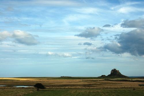 Lindisfarne by retec