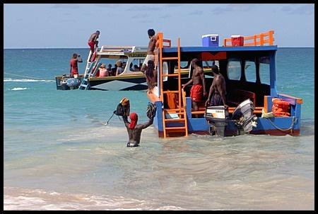 Boat Trip by jimbo75