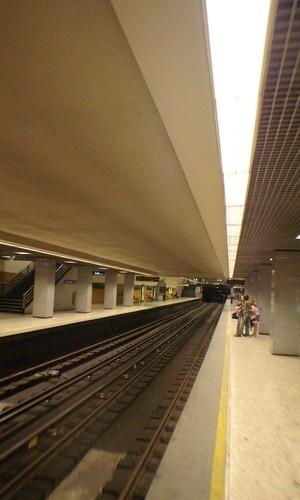 Lisbon Underscape #6 by electricsoup