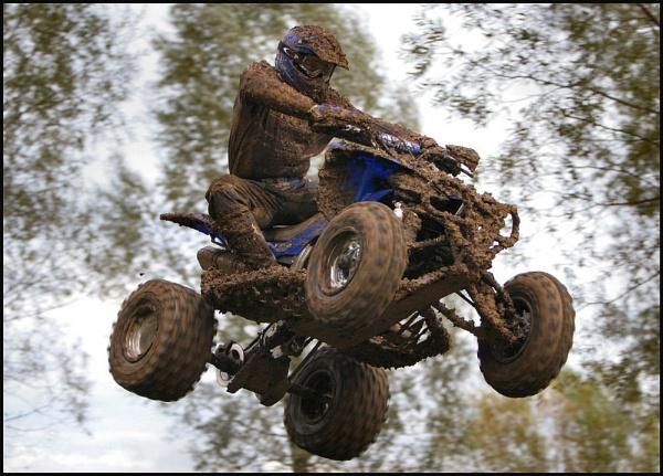 Muddy Hell by Freezeframe