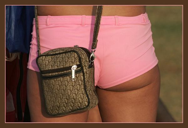 Bum Bag by danbrann