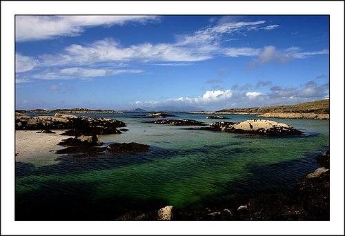 Sanna Bay by dalischone