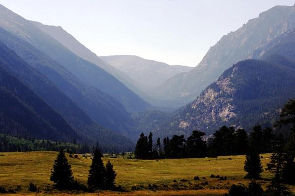 Estes Park Colorado by pgarwood