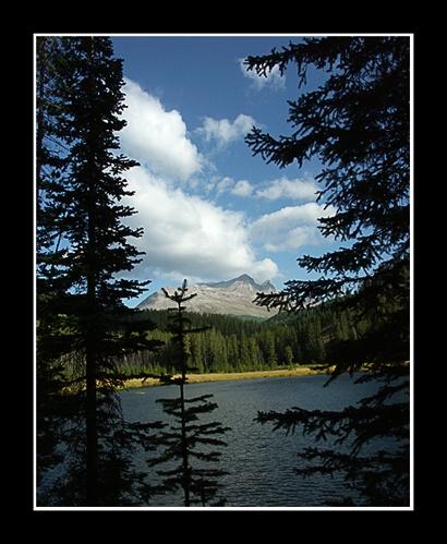 Chinook Lake 2 by KathyR