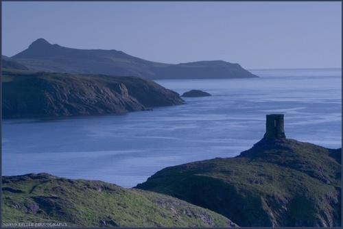 Welsh sunrise by ShaunL