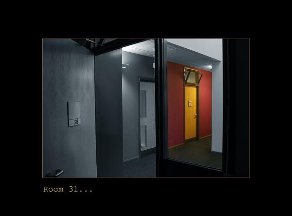 Room 31... by C_Daniels