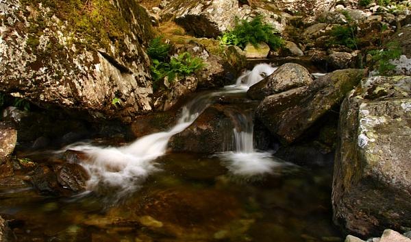 Falls by AngelaD
