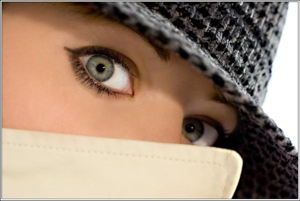 Eye Spy by timwilson