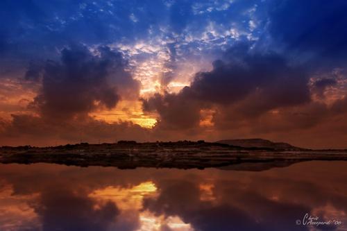 Maltese sunset 2 by Ruggieru