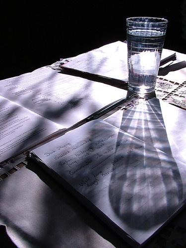 Study by EmmaStu