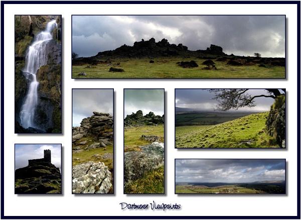 Dartmoor Viewpoints by DiegoDesigns