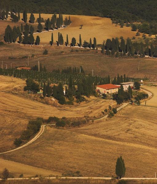 Toscana by mathugamble