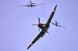 Spitfires!
