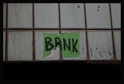 Bank by nowhereishere
