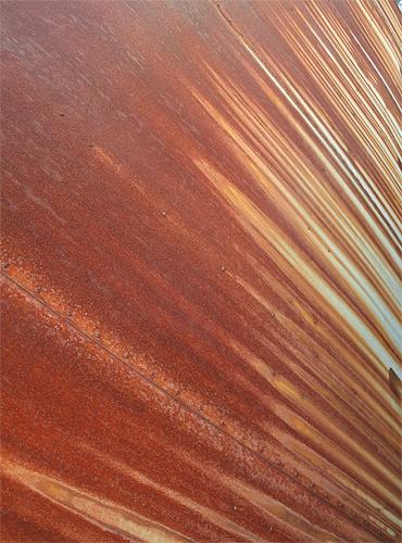 Rust by nowhereishere