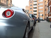 Ferrari 599 by sivraj494