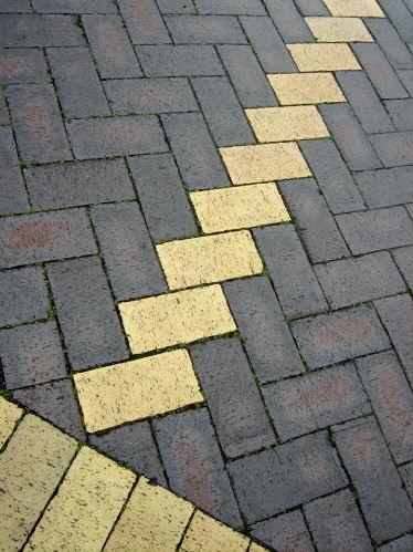 Yellow Brick Mode by jonlonbla