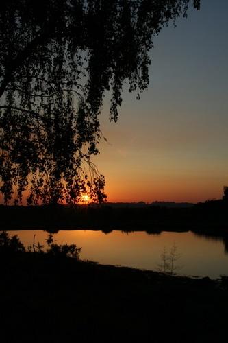 Sunset by yasika