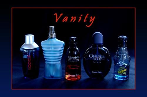 Vanity 01 by RSaraiva