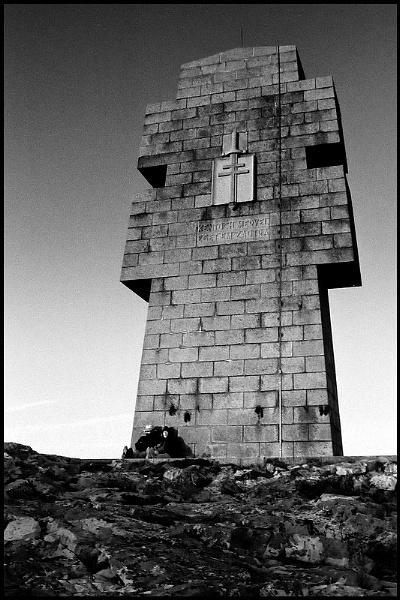 Monument by ardbeg77