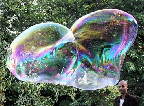 Bubble by Fishnet