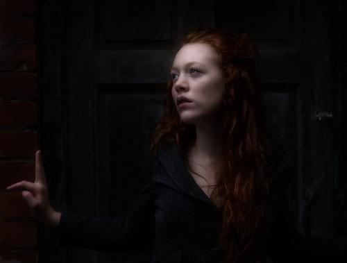 locked.. by annaliese