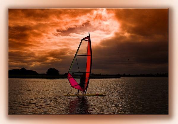Windsurfer by sooty 36