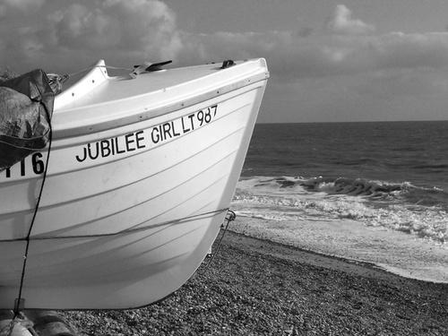Jubilee Girl by jennywren