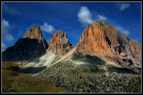 Dolomites by Scott_Scot